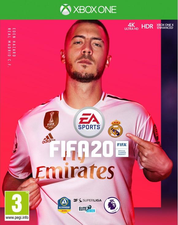 FIFA 20 (Nordic)