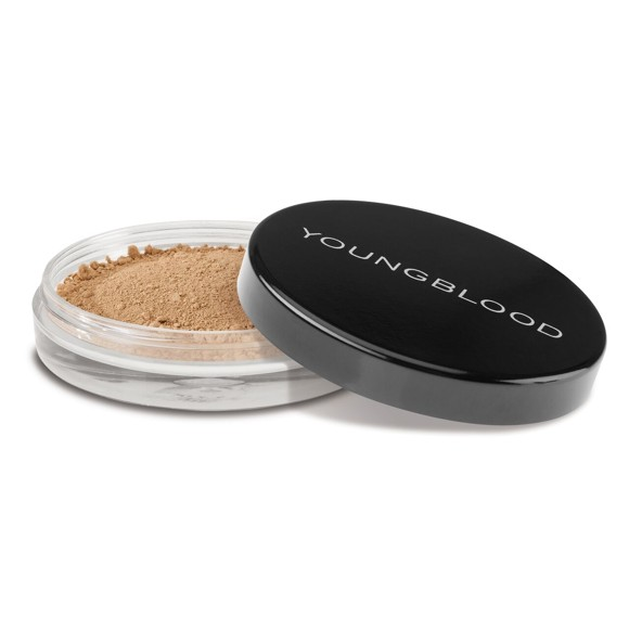 YOUNGBLOOD - Loose Mineral Foundation - Tawnee