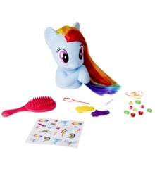 My Little Pony - Rainbow Dash Frisørhoved