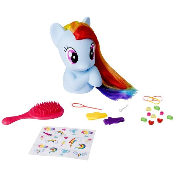 My Little Pony - Rainbow Dash Styling Head (1684435)