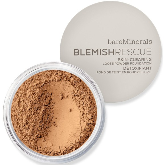 bareMinerals - Blemish Rescue Foundation - 4N Neutral Tan