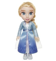 Frozen 2 - Elsa Travel Doll (207054)