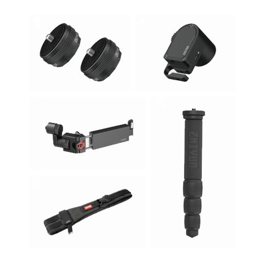 Zhiyun - Weebill Lab Creator Accessory Kit