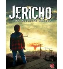 Jericho - Den Komplette Serie (8 disc) - DVD