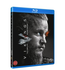 Vikings - Sæson 2 (Blu-Ray)