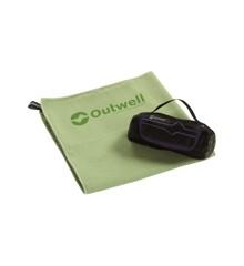 Outwell - Micro Pack Hurtigtørrende Håndklæde L