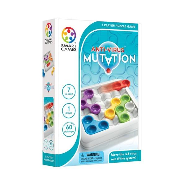 Smart Games - Anti-Virus Mutation (SG1856)