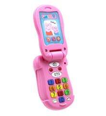 Peppa Pig - Flip & Learn Phone (40-00675)