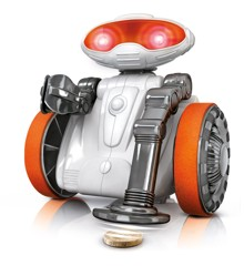 Clementoni - Mio robot 2.0 (78510)
