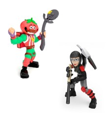 Fortnite - Wave 2 - Duo Pack Season 1 - Tomato Head & Shadow Ops (63537)