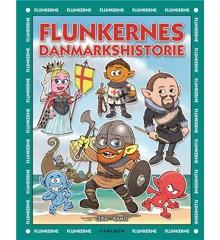 Flunkernes Danmarkshistorie