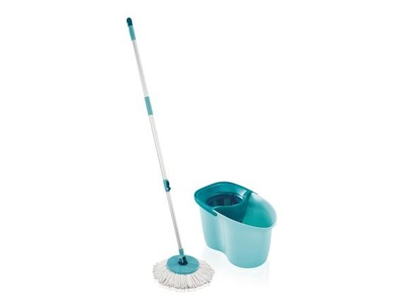Leifheit - Clean Twist Active Gulvvasker Sæt