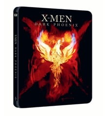 Dark Phoenix 4K UHD Ltd. Edition