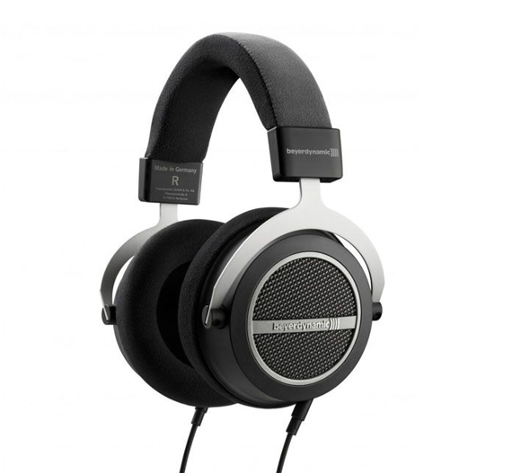 Beyerdynamic Amiron Home  250 ohms Headphones