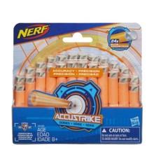 NERF - N-Strike Accustrike Dart Refill 24 stk (C0163)