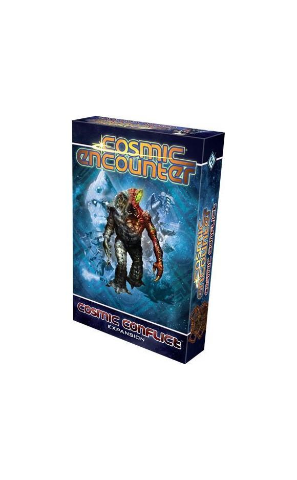 Cosmic Encounter - Conflict (FCE03)