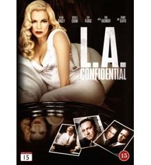 L. A. Confidential - DVD