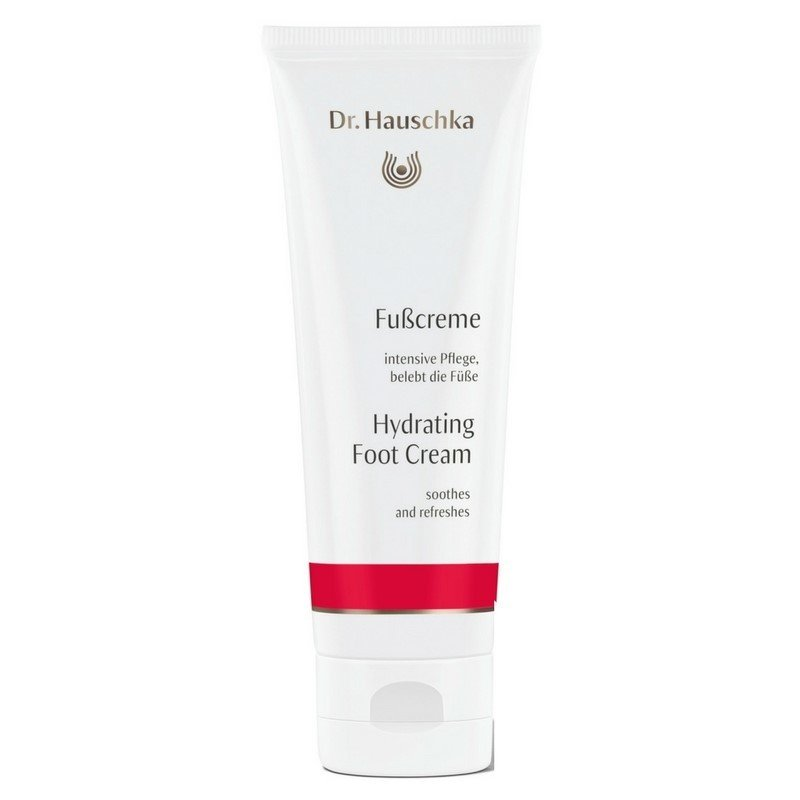 Dr. Hauschka - Hydrating Foot Cream 75 ml