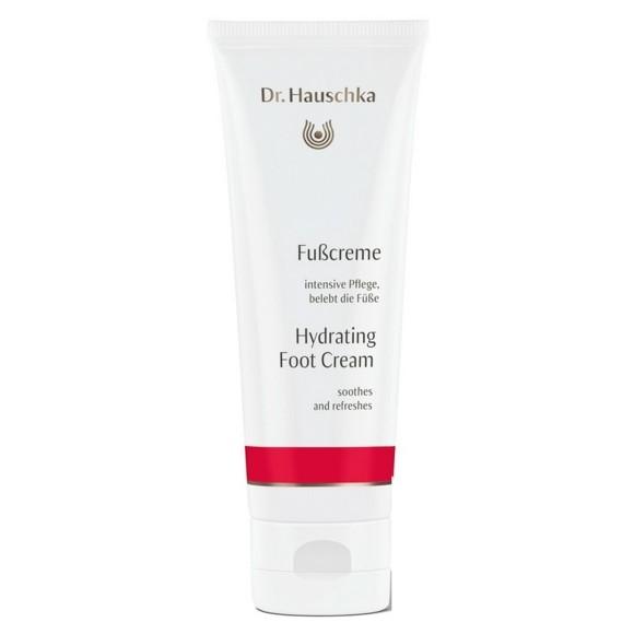 Dr. Hauschka - Hydrating Foot Cream 75 ml