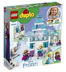 LEGO - Duplo - Frozen - Ice Castle (10899)