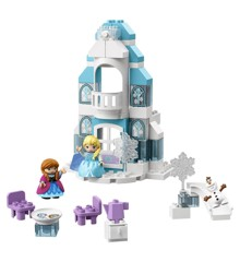 LEGO - Duplo - Frost - Isslot (10899)