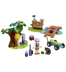 LEGO Friends - Mias Skoveventyr (41363)