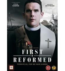 First Reformed - DVD