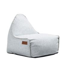 SACKit - RETROit Cobana - Hvid (Kan bruges udendørs)