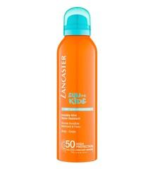 Lancaster - SUN KIDS märkä iho suihke SPF50 spray 125 ml
