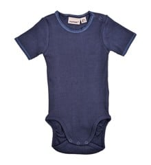 ​PAPFAR - Rib Girls SS Body