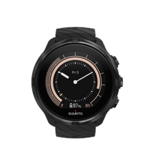 Suunto -  9  G1 -  All Black