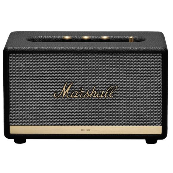 Marshall - Acton II Portable Speaker Black