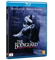 The- Bodyguard Blu ray