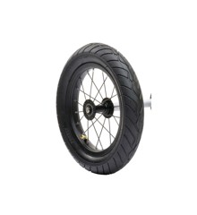 Trybike - Ekstra hjulsæt, Sort