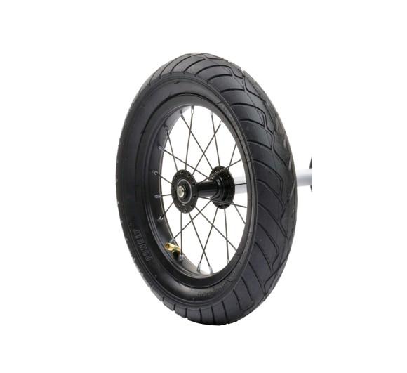 Trybike - Wheel set, Black