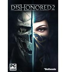 Dishonored II (2) (Code via Email)