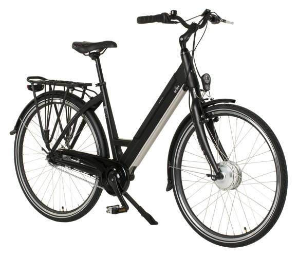 zz Witt - E-bike E650 Female