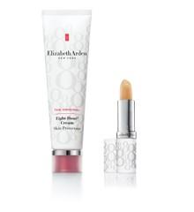 Elizabeth Arden - Eight Hour Cream Skin Protectant 50ml + Eight Hour Lip Protectant Stick SPF 15