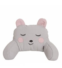 Roommate - Bear Head Rests - Grey (31320)