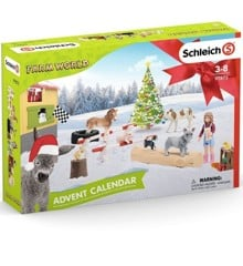 Schleich - Farm World Advent calendar - 2019 (97873)