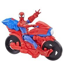 Spider-Man - Titan Power Pack Cycle (E3364EW0)