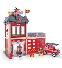 Hape - City Fire Station (5997)