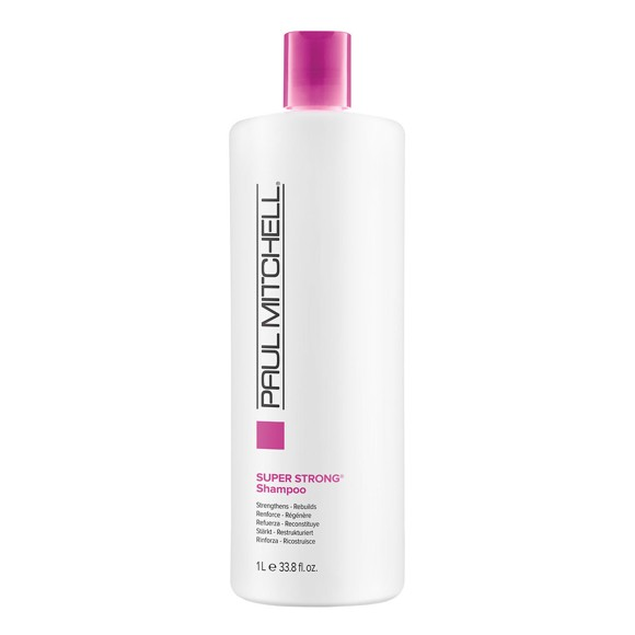 ​Paul Mitchell - Super Strong Daily Shampoo​ 1000 ml