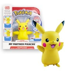 Pokémon - My Partner Pikachu