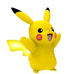 Pokémon - My Partner Pikachu (50-00544)