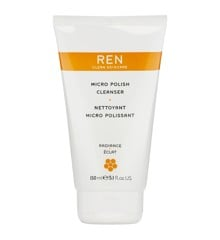 REN - Radiance Micro Polish Cleanser 150 ml