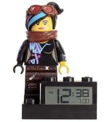 LEGO - Alarm Clock - The LEGO Movie 2 - Wyldstyle (9003974)