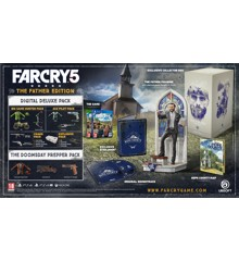 Far Cry 5 - Father Edition