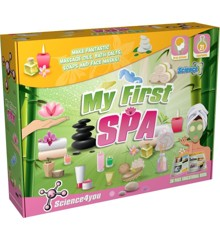 Science4you - My First SPA (11-00609)