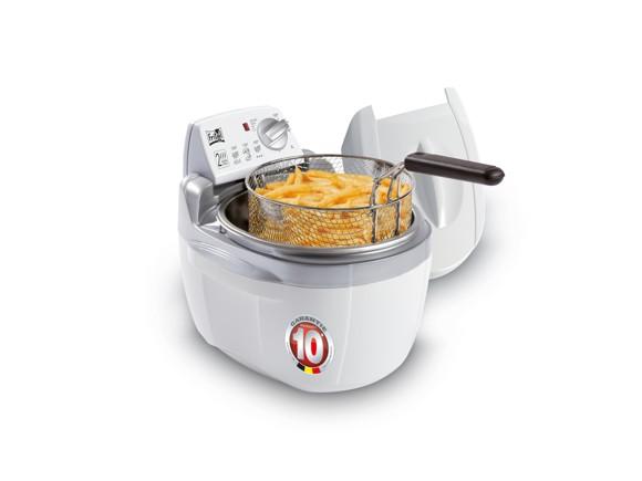 Fritel - Turbo SF 4208 White ( 2300 W ) Deep Fryer